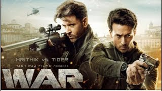 WAR FULL MOVIE HD facts | Hrithik Roshan | Tiger Shroff | Vaani Kapoor | Siddharth Anand