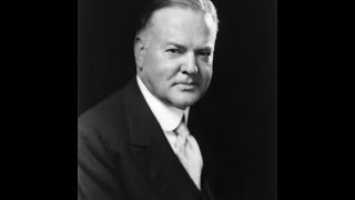 The Presidency Preview: Herbert Hoover the Humanitarian