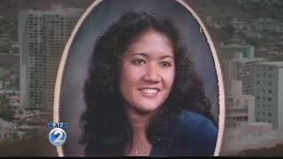 Woman's murder remains one of Hawaii's biggest unsolved mysteries
