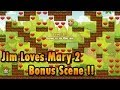 Jim Loves Mary 2 Cinematic + Bonus Level Walkthrough
