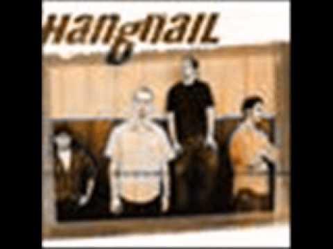 2). Making History - Hangnail with Lyrics