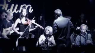 Ed Palermo Big Band - Directly From My Heart To You (Iridium Aug. 2011)