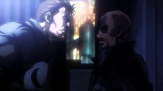 Avengers Confidential: Black Widow & Punisher AMV (Bullet For My Valentine - Scream Aim Fire)