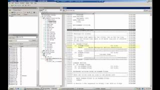 Micro Focus Product Demonstration (Part 1 of 2)