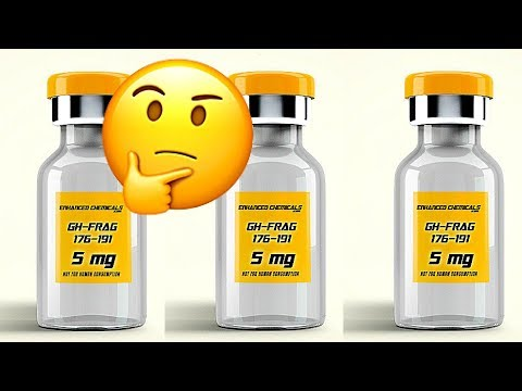 My Honest Opinion And Review Of HGH Fragment 176-191 - YouTube