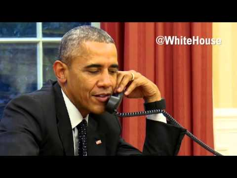 President Obama invites the Super Bowl Champion Broncos to the White House | NFL