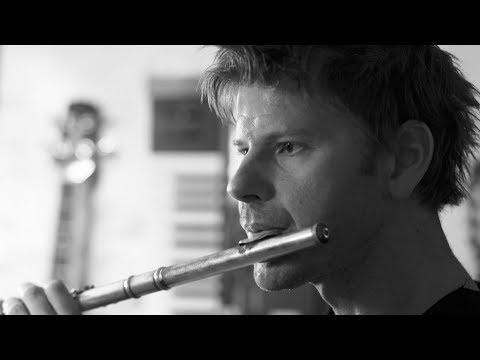 """Magnus Lindgren """"Stockholm Underground""""  - Tribute to Herbie Mann"""