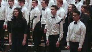 Katonti  HaZamir 2019 Gala Concert
