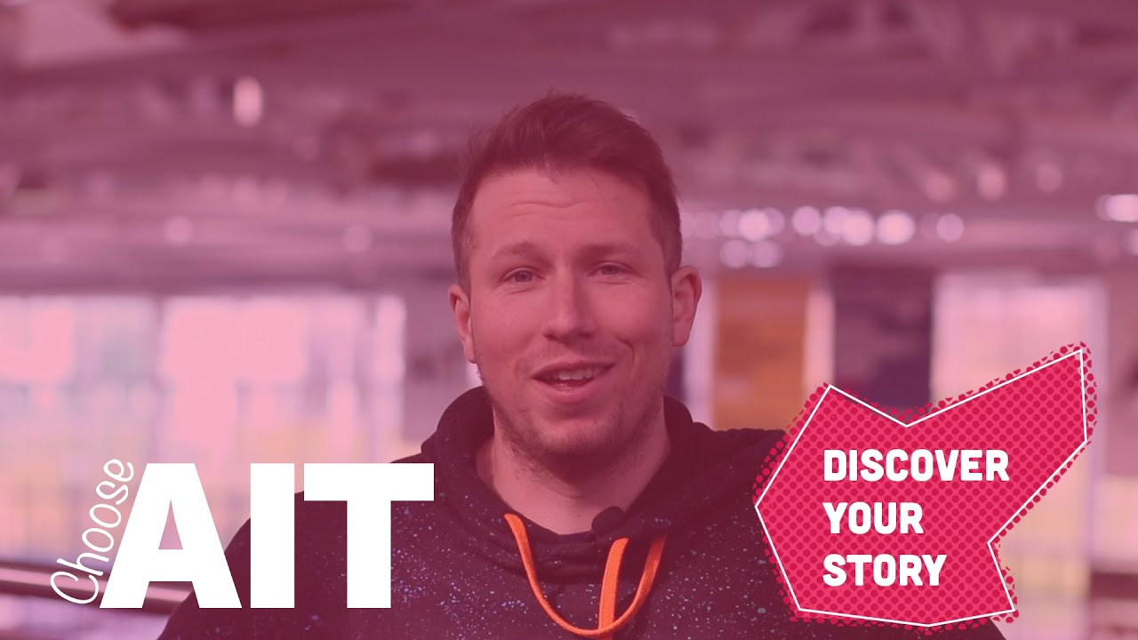 Discover Your Story | Karl McDonald | Sport Science with Exercise Physiology (AL837)