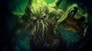 Lovecraftian Doom Metal - The Adjuration of the Great Cthulhu