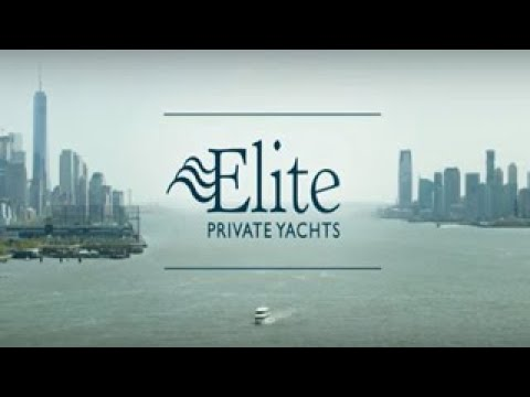 New York Elite Private Yachts