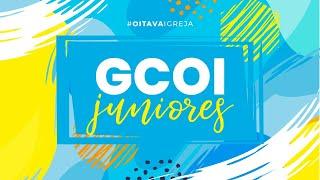 GCOI ONLINE JUNIORES - 14/08/2020