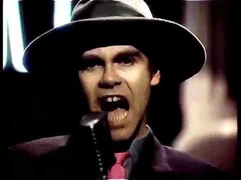 Elton John - Ego (Promo Video 1978) HD