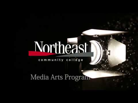 Media Arts Program   Northeast Community College