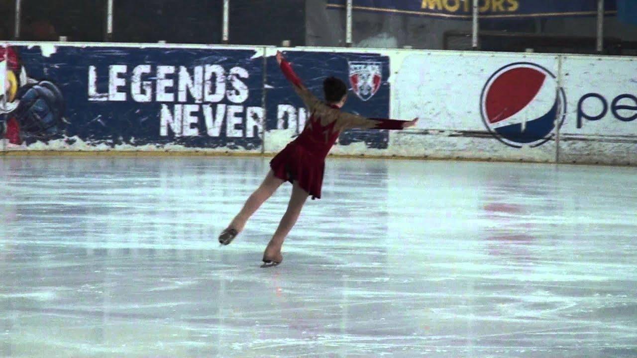 Download Alexia Neag - Campionatele nationale 2012