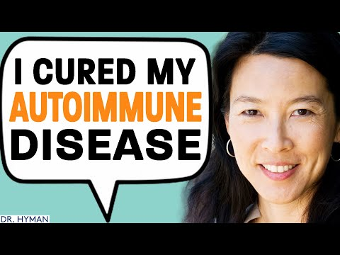 How A Doctor Cured Her Autoimmune Disease With Functional Medicine