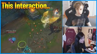 New 200 Years Galio Interaction...LoL Daily Moments Ep 1107