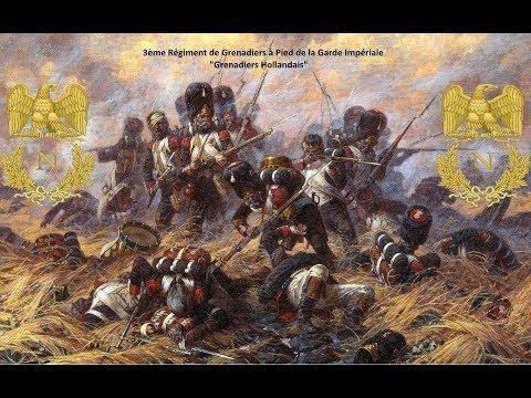 3eGren Linbattle No.4 | Grenadier March!