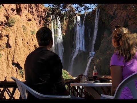 اجمل منطقة في المغرب ...العيشة فيها رخيصة    Best Tourism City In Morocco #Vlog