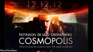 Cosmopolis- (10 Inch Nails- Audiomachine) Trailer Music/Soundtrack