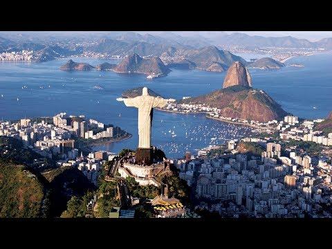 Top 10 Worlds Richest Countries  by GDP nominal  Los países más ricos del mundo