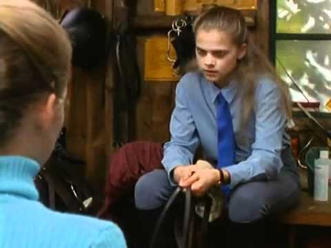 The Saddle Club - Series 1 - Eppy 12: Jumping to Conclusions 3/3