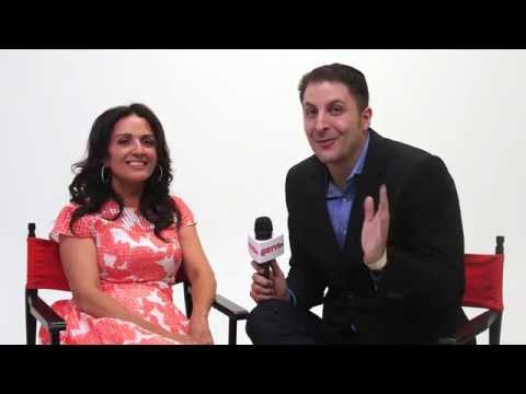 BTVRtv Sits Down With Flipping Outs Jenni Pulos