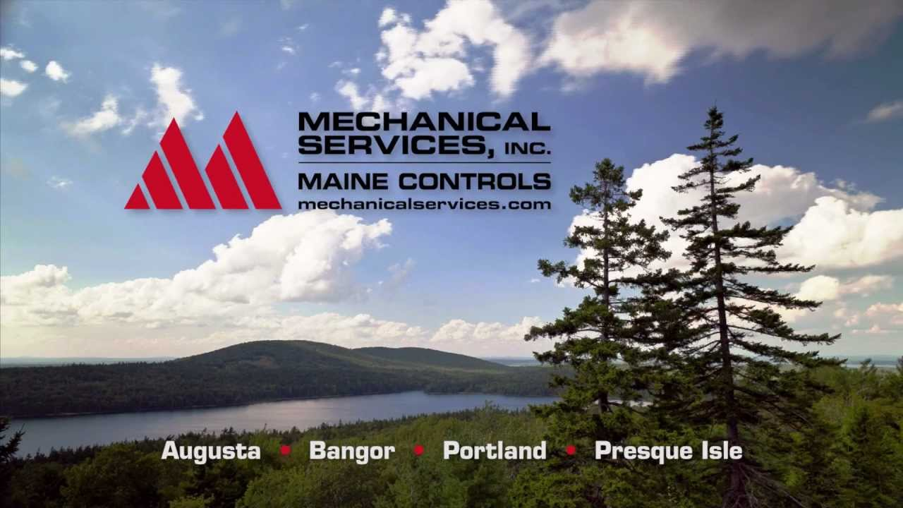 About Maine's Commercial Air Conditioning and Heating Experts