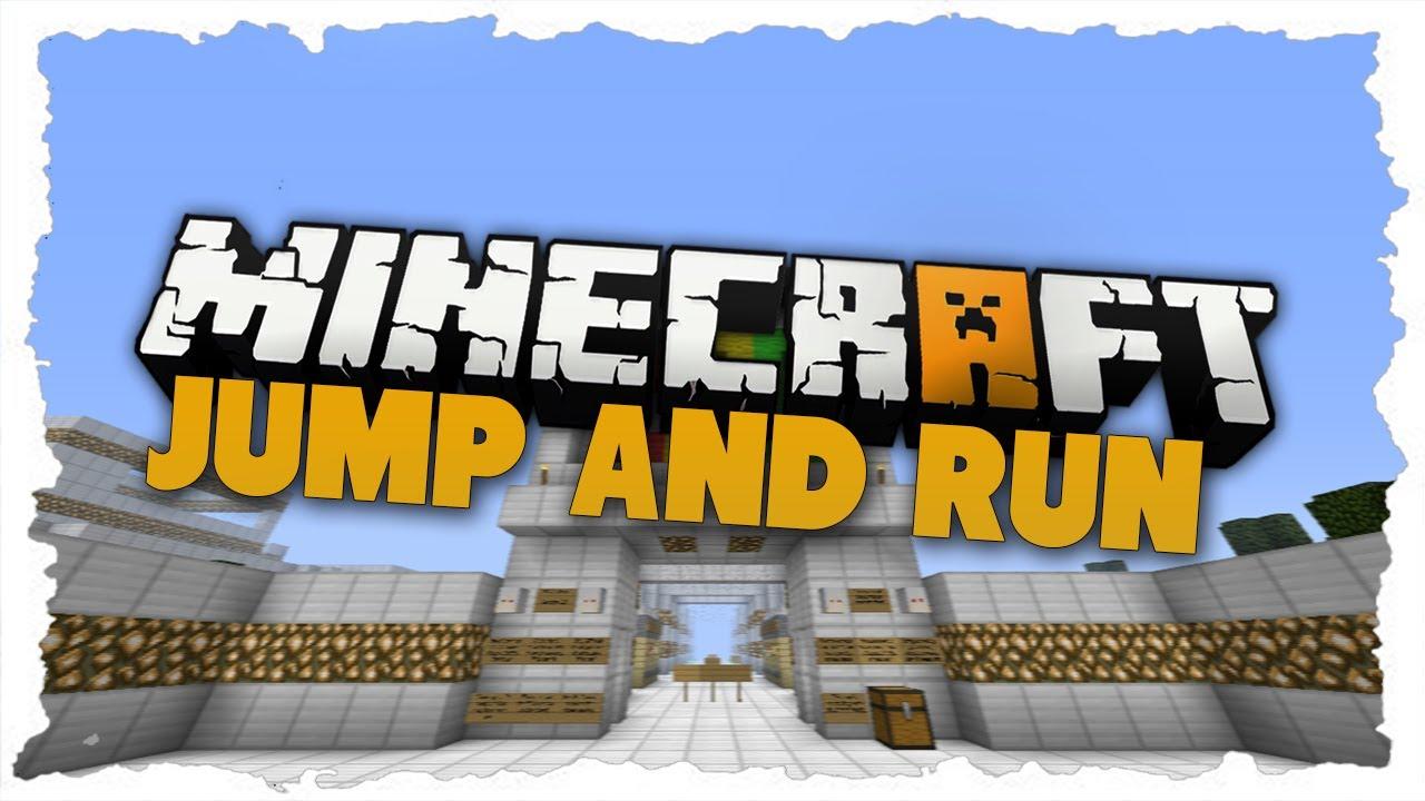 Jump Und Run