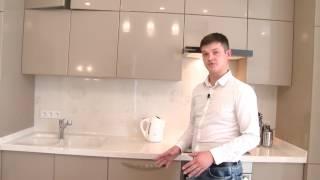 Секреты дизайна кухни в программе Квадратный Метр!
