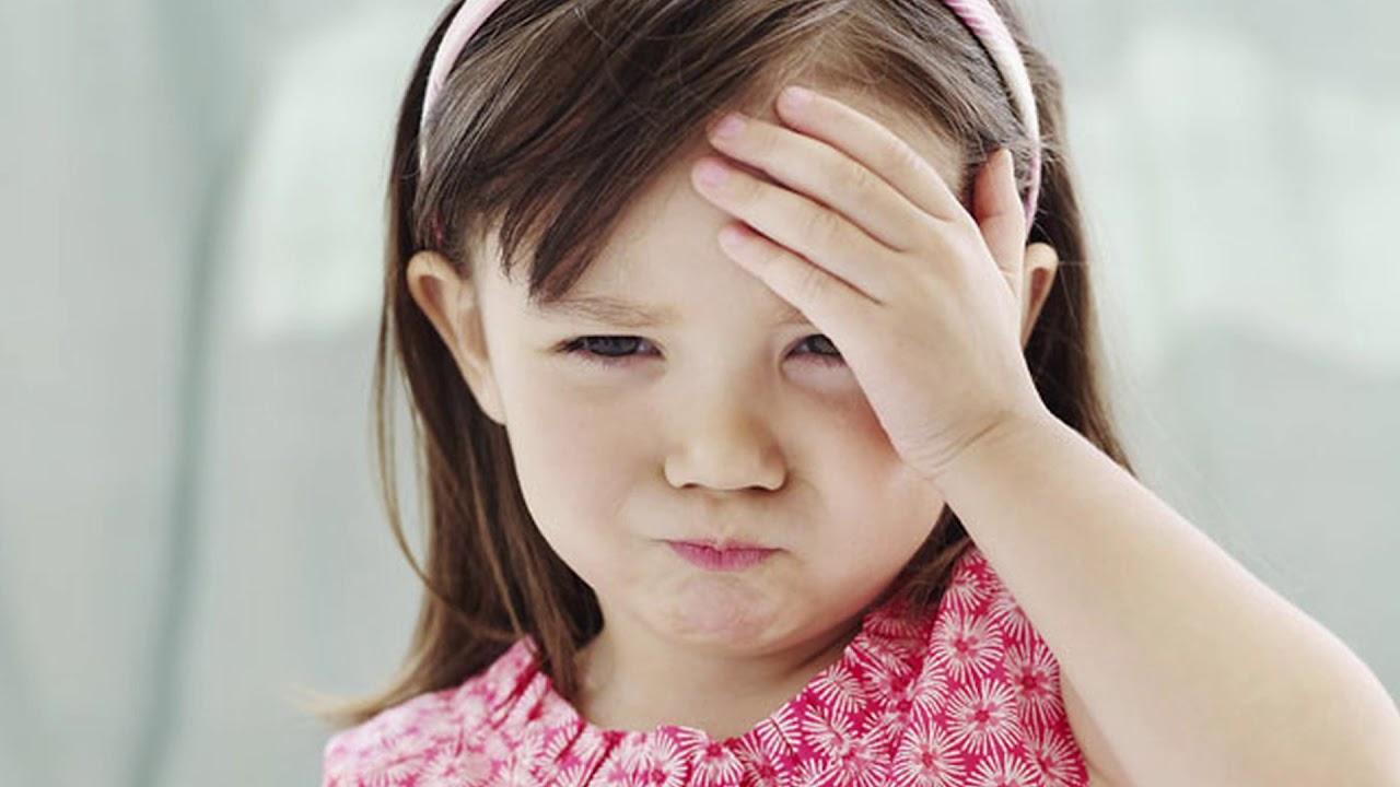 Triệu chứng đau nửa đầu bên trái ở trẻ có nguy hiểm không? GS.TS Nguyễn Văn Chương tư vấn