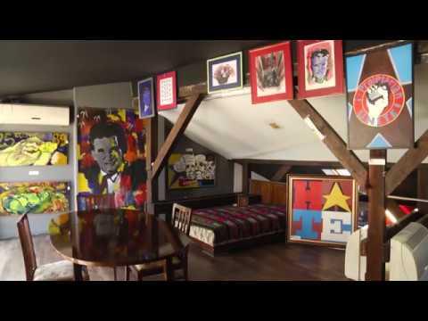 Museums under the spotlight - Kitsch Museum in Bucharest