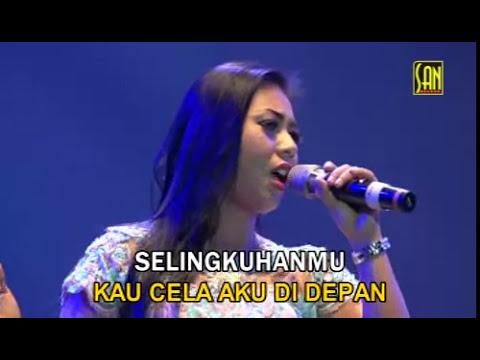 Album Live Karoke KEN AROK SALATIGA 2017  ORANG KEDUA - ACHA KUMALA