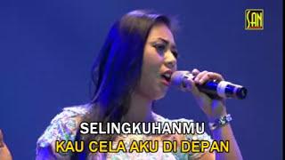 Album Live Karoke KEN AROK SALATIGA 2017 ORANG KEDUA ACHA KUMALA