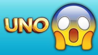 CARTOONZ VE ÇILGIN ÖPÜCÜK! | (Ft #11 UNO. H2O Delirious, Cartoonz, & Ohm)