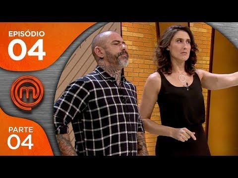 MASTERCHEF BRASIL (27/03/2018) | PARTE 4 | EP 04 | TEMP 05