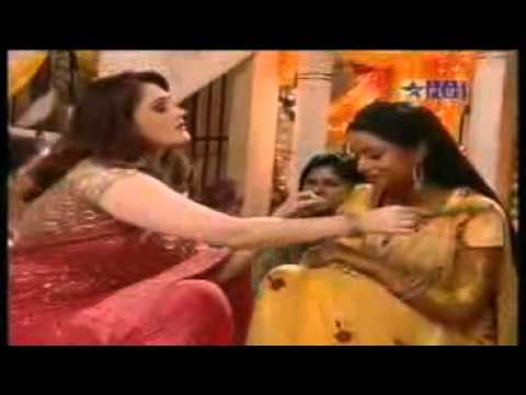 YouTube   Bidaai   Ragini Haldi dance {with extra scene at end} HQ
