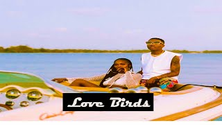 Free  Wizkid X Burna Boy X Ycee | Type Beat | Afrobeat Instrumental 2018| Love