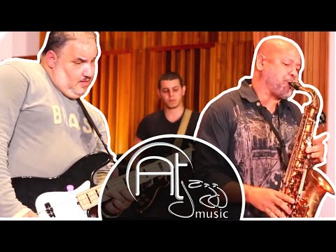 AT JAZZ Music #29 - Rogerio Dy Castro e Angelo Torres