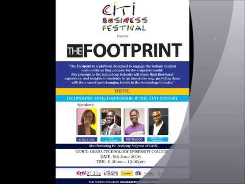 CitiBusiness Festival
