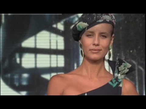 GIORGIO ARMANI Spring Summer 2007 Milan by Fashion Channel