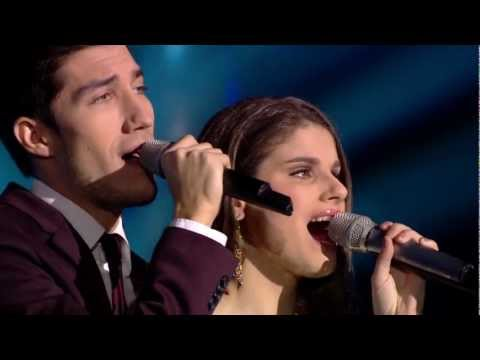 Agárdi Szilvia és Pál Dénes: Szíveddel láss