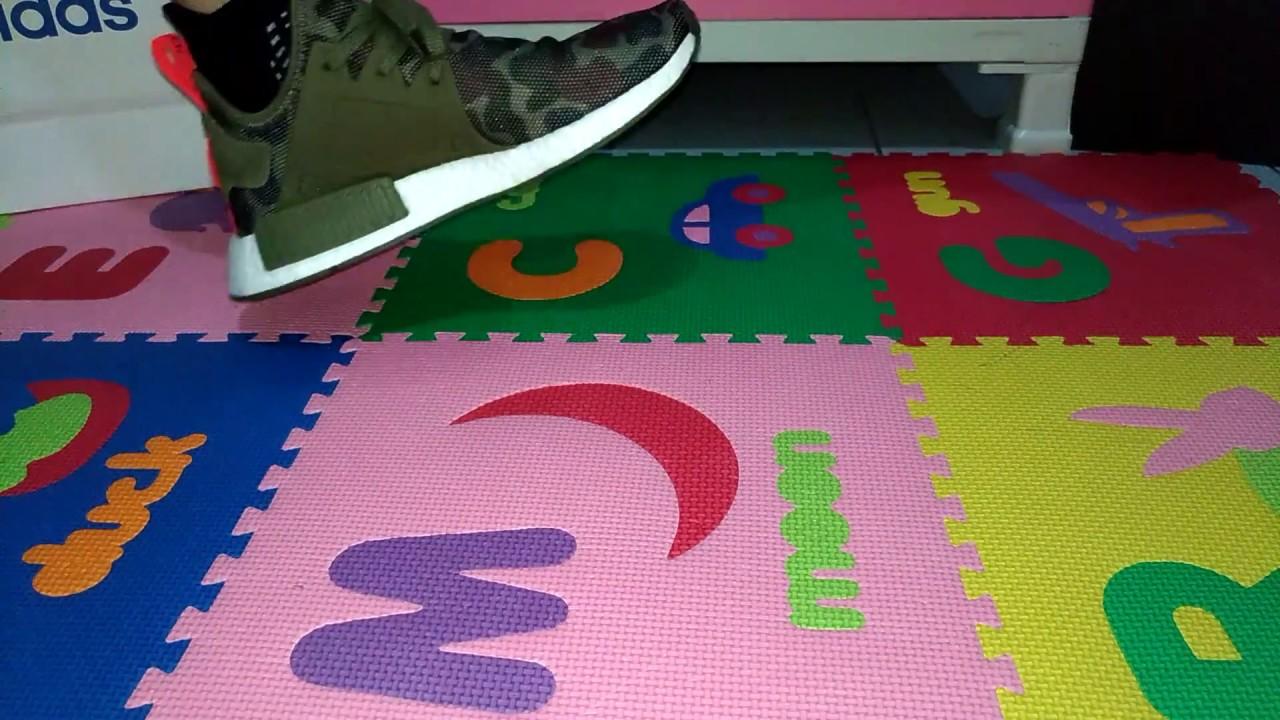 ¡Adidas NMD XR1