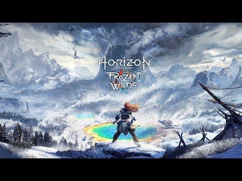 Horizon Zero Dawn Frozen Wilds İncelemesi