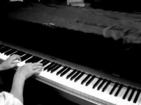 Nuovo Cinema Paradiso - Piano Improvisation