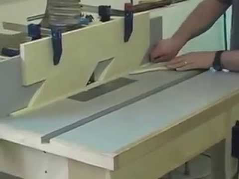 Essential router table jigs featherboard fine woodworking video essential router table jigs featherboard fine woodworking video youtube keyboard keysfo Images