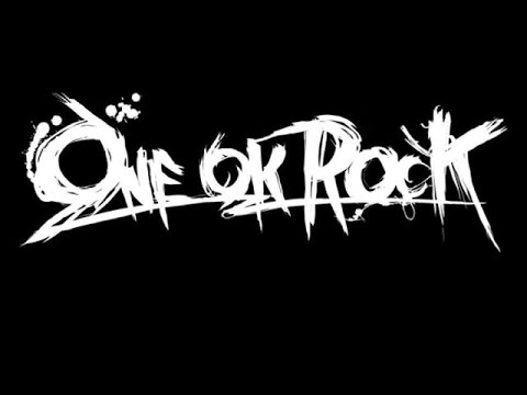 ONE OK ROCK  live in concer yokohama arena