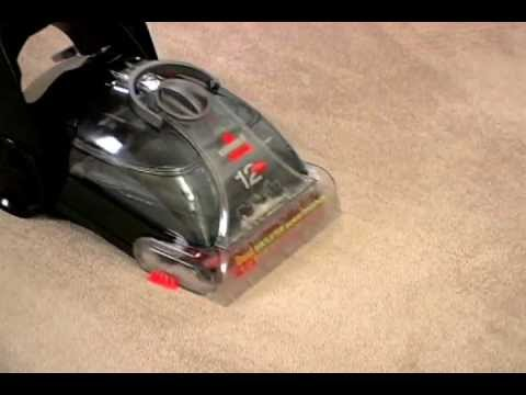 Bissell Proheat 2x Deep Cleaner Upright Carpet Cleaner At