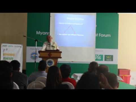 Myanmar Fishery Overview And Investment Opportunities (part-2)