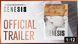 Genesis Book Trailer